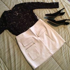 Cynthia Steffe Runway Skirt