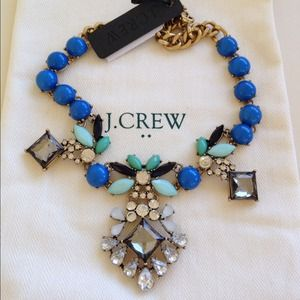 J. Crew Neckless