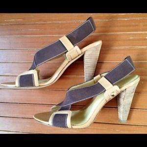 Boutique 9 Shoes - *1-DAY*Boutique 9 (Nordstroms) Criss Cross Sandals
