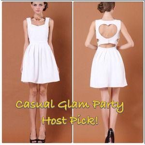 Dresses & Skirts - SALE! HP 4/29 Cut-out Dress
