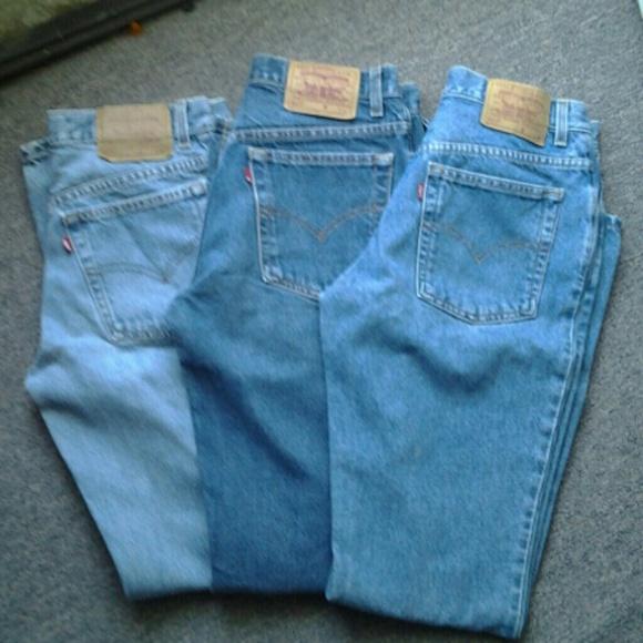 e29f3c19 Levi's Pants | Levis 517 Wrangler Jeans | Poshmark