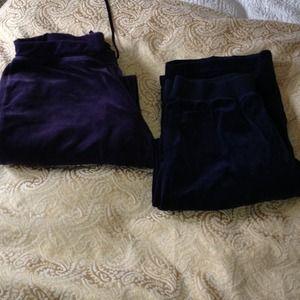 Pants - Lounge pants ladies petite