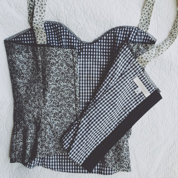 Anthropologie Tops - ➕sold➕Corey Lynn Calter top