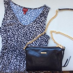 Dresses & Skirts - Animal Print Dress