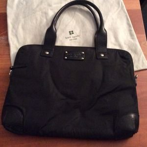REDUCED! KATE SPADE laptop bag