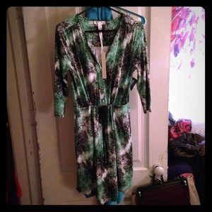 Dresses & Skirts - NWT Kenar dress