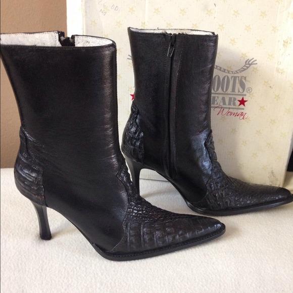 Los Altos Boots Women