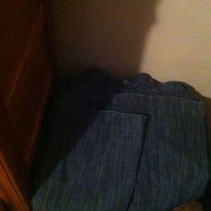 IT Denim - It trouser jean
