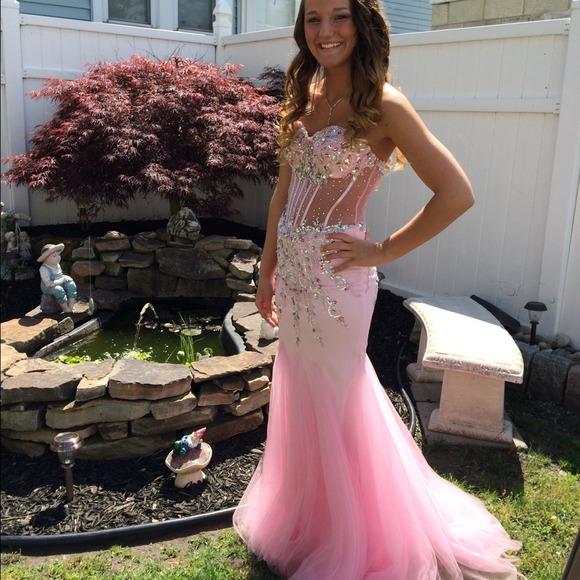 Camille La Vie Prom Dresses - Prom Dresses With Pockets