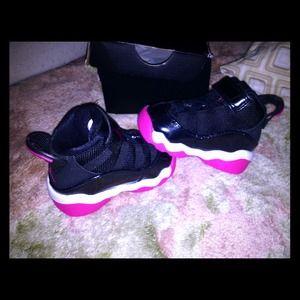 size 2c baby Jordan s 2c from Jenny s closet on Poshmark