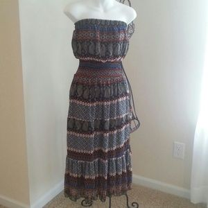 Poetry Dresses & Skirts - Tribal print dress