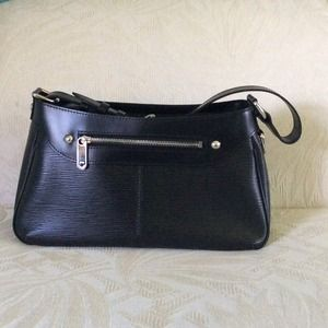 Authentic Louis Vuitton Epi Turenne