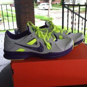 Nike In-Season TR 3❌NO TRADE❌