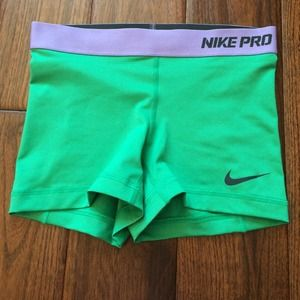 Nike Pros and Sports Bras!