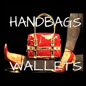 Other - Handbag and wallet section