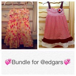 Darling Dresses Bundle