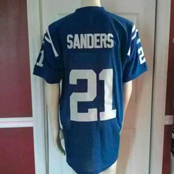 check out 18f1d 34ff3 COLTS Bob Sanders #21 Jersey