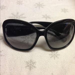 8464937c24bb0 Coach Accessories - Authentic Coach Arabella sunglasses