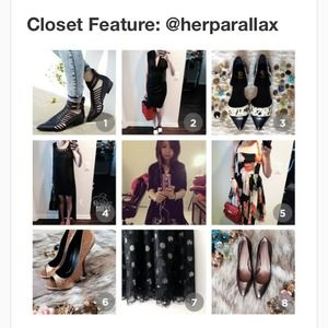 Featured Closet