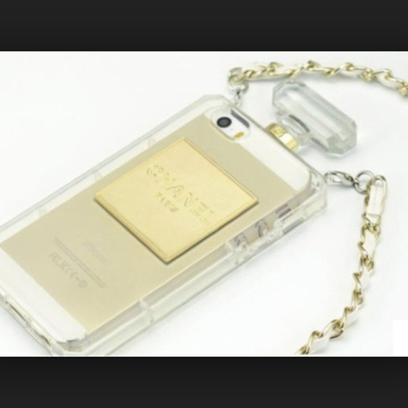 Chanel Iphone 5 Case Amazon Chanel Perfume Iphone 5 / 5s