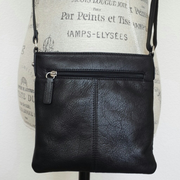 aaf537ceb75c Margot Crossbody Leather Handbags | Stanford Center for Opportunity ...