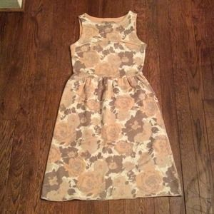 Anthropologie sweater dress NWOT