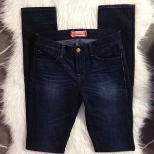 J Brand Denim - J Brand Pencil Leg Jeans