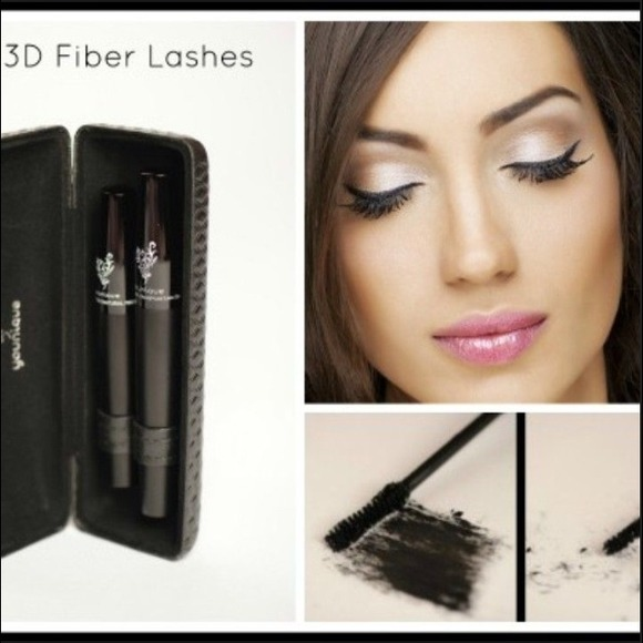 younique 3d fiber lash mascara by younique from martin. Black Bedroom Furniture Sets. Home Design Ideas