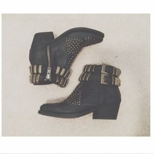 Jeffrey Campbell Lovich Boot