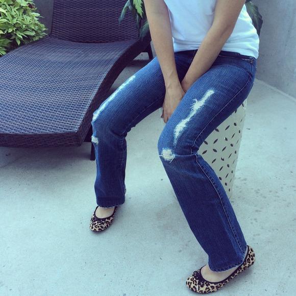 🍂Buffalo by David Bitton size 26 denim jeans
