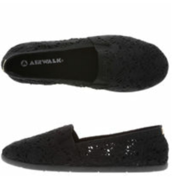 Airwalk Dream Slip On Shoes