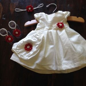 Dresses & Skirts - Baby dress