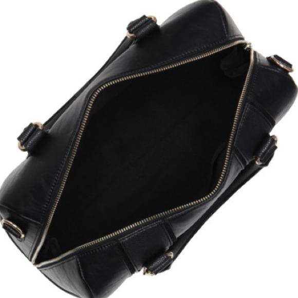55% off ALDO Handbags - ALDO® Achillea Black Satchel from Nancy's ...