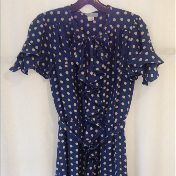 Anthropologie Dresses - •••• SOLD •••• Anthropologie Hailstones Shirtdress 2