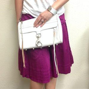 Rebecca Minkoff: MAC purse