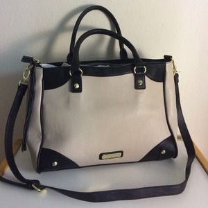 Steve Madden Bags - 🔰REDUCED🔰Steve Madden Large Satchel 2
