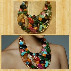 Jewelry - The Most Fabulous Necklace on Planet Earth!