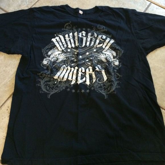 Whiskey Myers Shirt