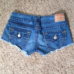 True Religion Jeans - ⚡️flash sale! True Religion Shorts 4