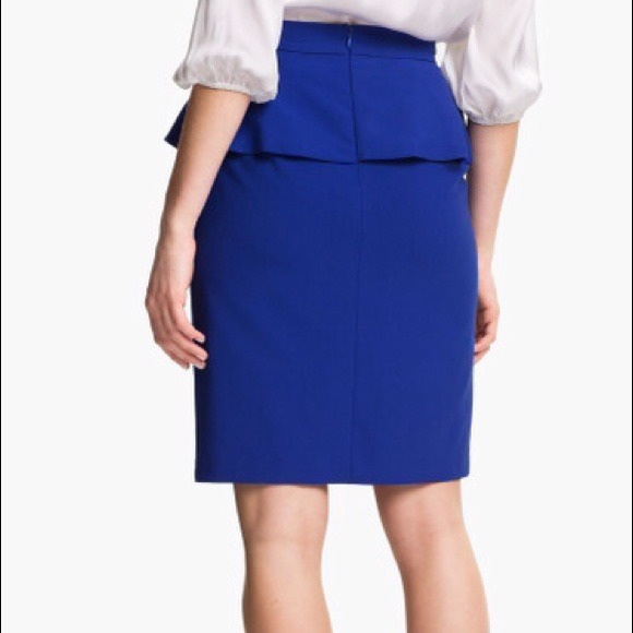 78 vince camuto dresses skirts vince camuto blue