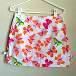 Lilly Pulitzer Dresses & Skirts - Lilly Pulitzer Skort