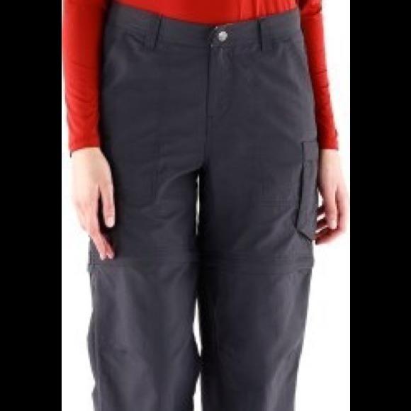 5e8aa8009e REI Sahara Convertible Women's Hiking Pants. M_5365964de381dc0582005d18