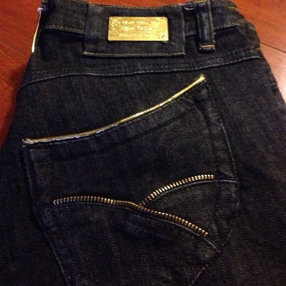 83% off Denim - Apple bottom jeans final price from Authentic ...
