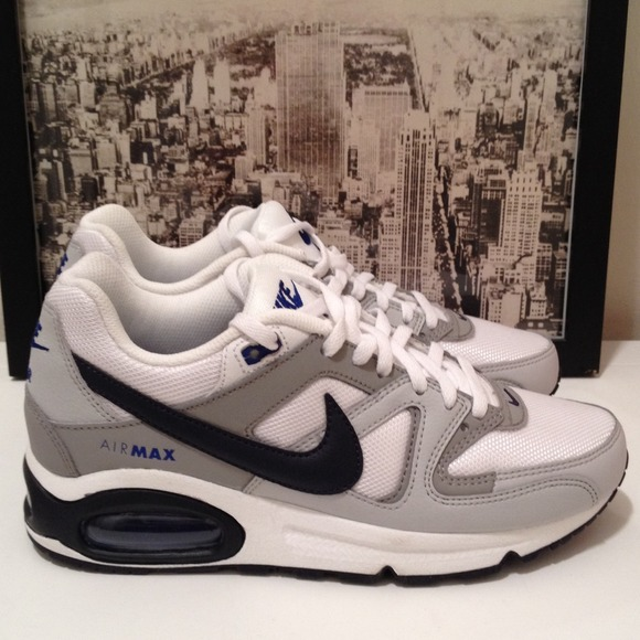 09575733cc Nike Shoes | Air Max Command 45 Youth Size 6 In Womens | Poshmark