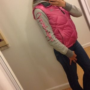 North Face Jackets & Coats - North Face vest! 🎀 2