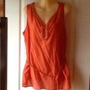 Jones New York NWT top