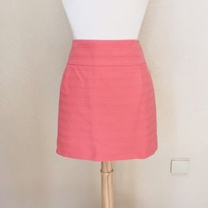 J. Crew Skirts - J. Crew Textured Mini Skirt 2