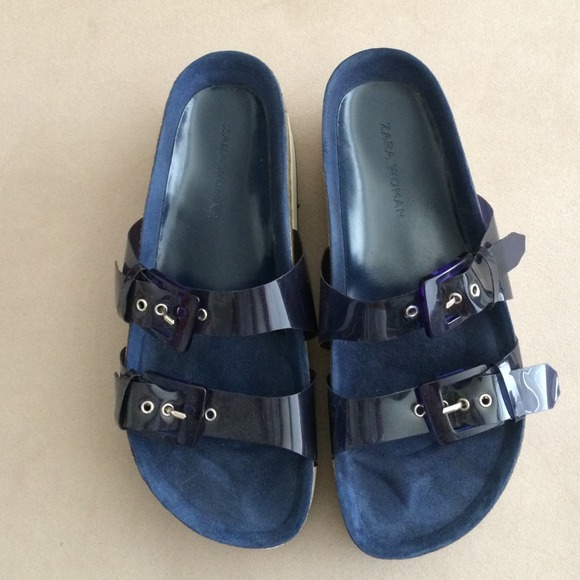 Zara Shoes - 🎉HOST PICK🎉Zara shoes NWOT
