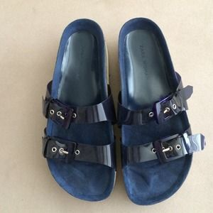 Zara Shoes - 🎉HOST PICK🎉Zara shoes NWOT 3