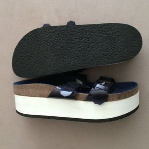 Zara Shoes - 🎉HOST PICK🎉Zara shoes NWOT 4